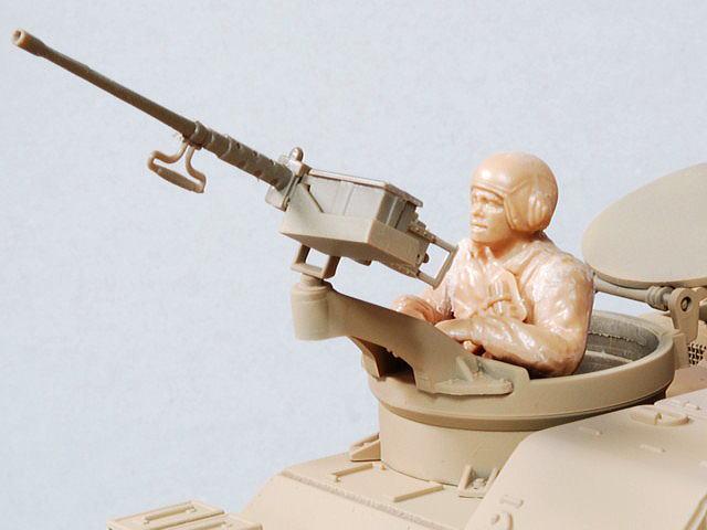 M109A6 パラディン イタレリ 1/35 タミヤがICMとコラボレーションした「アメリカ現用歩兵・アクセサリーパーツセット」