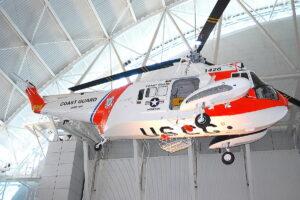 シコルスキー HH-52A シーガード 沿岸警備隊